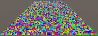 image from Instancing and Material Property Blocks